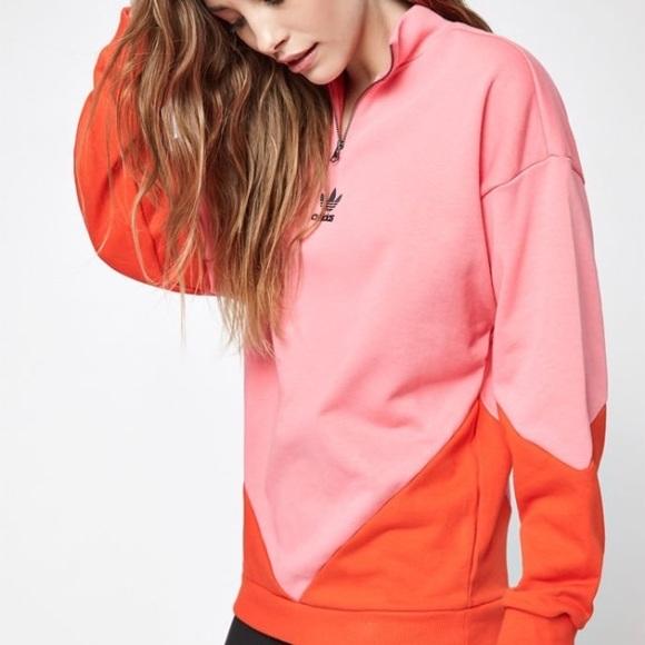 eb645c12feed Adidas CLRDO Sweatshirt
